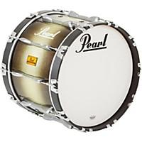Pearl Championship Bass Drum 20 X 14 Black  ...