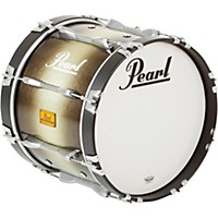 Pearl Championship Bass Drum 18 X 14 In.  ...