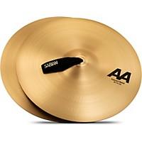 Sabian Aa Concert Band Cymbals  16 In.
