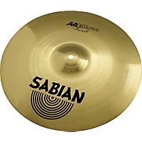 Sabian Aa French Cymbals 22  ...