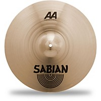 Sabian Aa Suspended Cymbal 20 In. Brilliant 20 In.