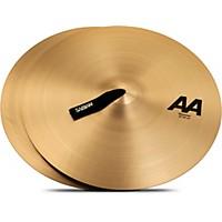 Sabian Aa Viennese Cymbals 19 In.