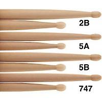 Promark Natural Hickory Drumsticks Wood 747