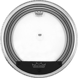 Remo Powersonic Clear Bass Drumhead 18 In.