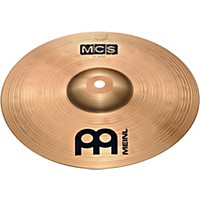 Meinl Mcs Splash  10  ...