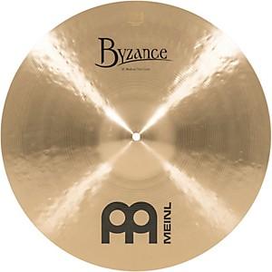 Meinl Byzance Medium-Thin Crash 18 In.