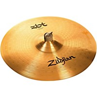 Zildjian Zbt Crash Ride Cymbal  18  ...