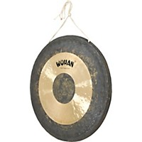Wuhan Chau Gong  With Mallet 26 In.