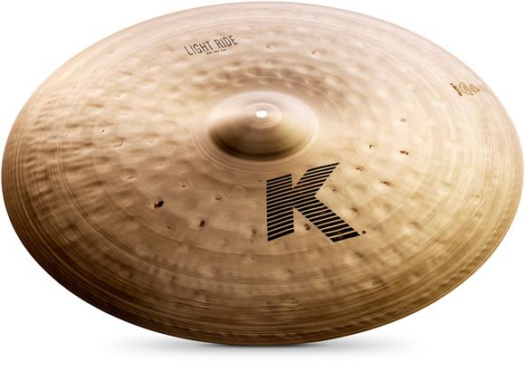 K Light Ride Cymbal by Zildjian