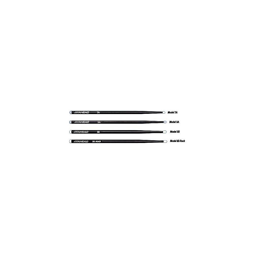 3. Ahead Classic Series Drumsticks - 5B