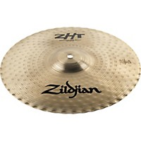 Zildjian Zht Mastersound Hi-Hat Bottom  14  ...