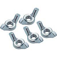 Gibraltar Wing Nuts 5-Pack   ...