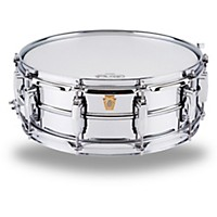 Ludwig Supraphonic Snare Drum Chrome 14 X 5  ...