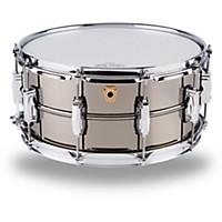 Ludwig Supraphonic Black Beauty Snare Drum   ...
