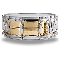 Ludwig Hammered Bronze Snare Drum   ...