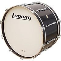 Ludwig Le-Cb Bass Drum Black Cortex  ...