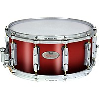Pearl Reference Snare Drum Scarlet Fade 14 X  ...
