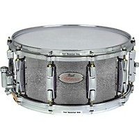 Pearl Reference Snare Drum Crystal Rain 14 X  ...