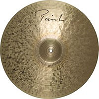 Paiste Signature Series Dark Mki Energy  ...