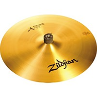 Zildjian Armand Medium Thin Crash Cymbal 16 In.