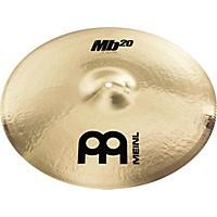 Meinl Mb20 Heavy Ride Cymbal 20 In.