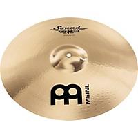 Meinl Soundcaster Custom Powerful Crash Cymbal 16 In.
