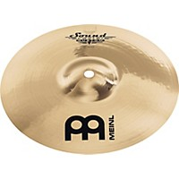 Meinl Soundcaster Custom Splash Cymbal 6  ...