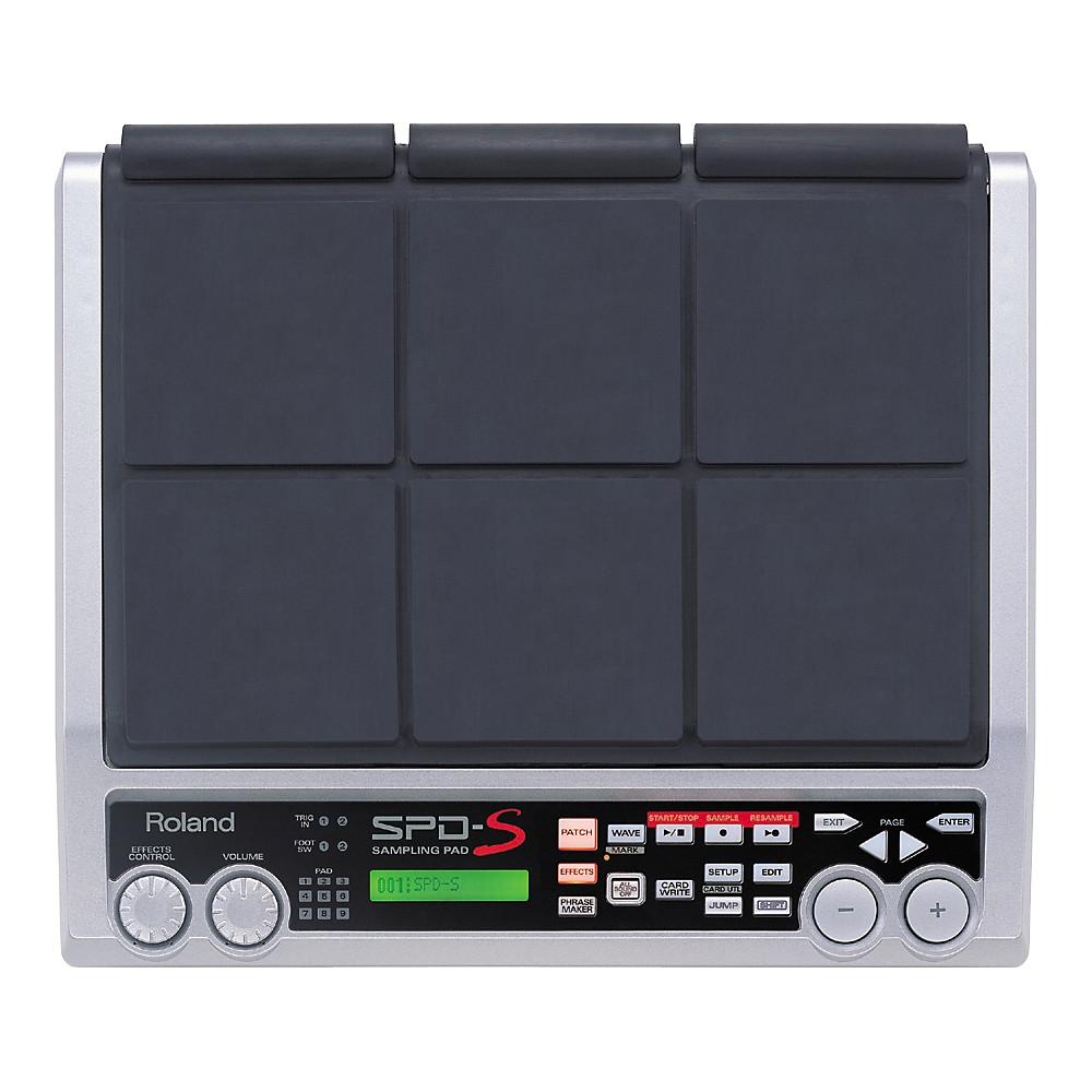 roland spd 20 octapad total percussion drum pad. Black Bedroom Furniture Sets. Home Design Ideas