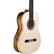 45 Limited Nylon String Guitar Level 2 Natural 194744125829