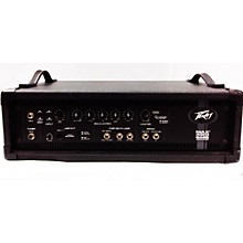 Peavey 450 MAX Bass Amp Head