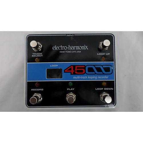 Electro-Harmonix 45000 Footswitch