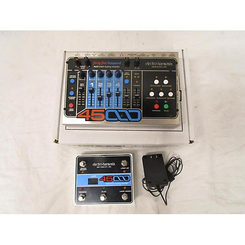 Electro-Harmonix 45000 Multi-Track Recorder Pedal