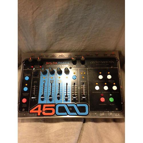 Electro-Harmonix 45000 MultiTrack Recorder