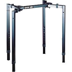 Quik-Lok Ws540 Heavy Duty T Stand