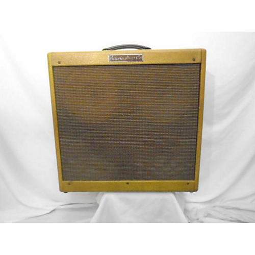 Victoria 45410 Bassman Tube Guitar Combo Amp