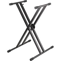 Proline Pl400 Double X-Braced Keyboard Stand