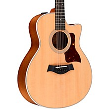 Taylor 456ce Grand Symphony 12-String Acoustic-Electric Guitar