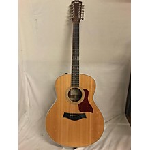 Taylor 458e 12 String Acoustic Electric Guitar