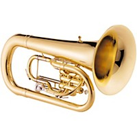 Jupiter 466 Series Convertible 3-Valve Marching Euphonium 446L Lacquer