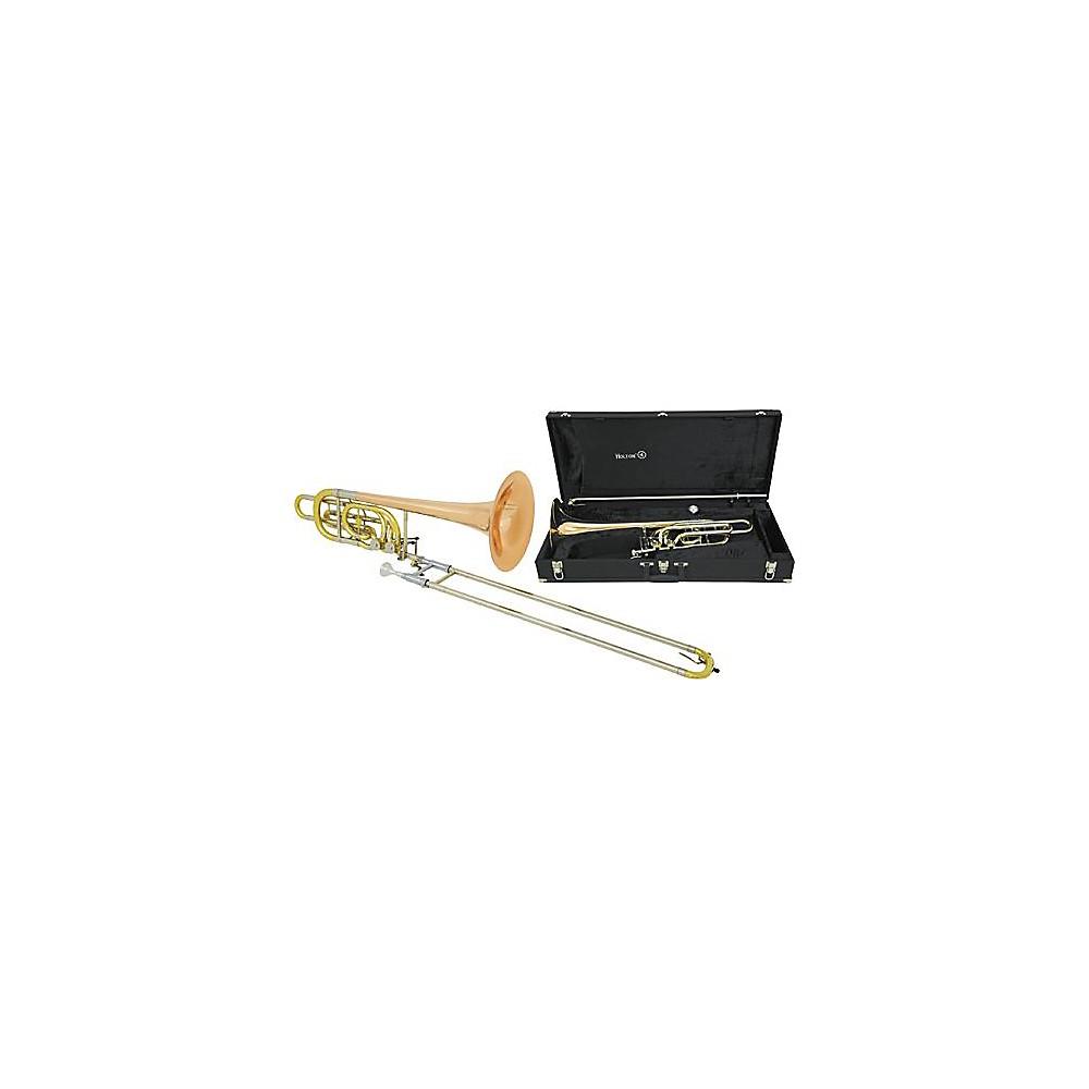 Holton TR181 Series Bass Trombone 1275776902978