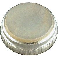 Bach Trumpet Finger Button Nickel
