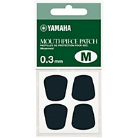 Yamaha Clarinet/Alto Sax Mouthpiece Cushions  ...