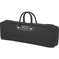 Jupiter Kb15j Case Cover For Dimedici Alto Flute Black