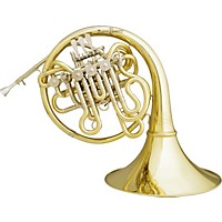Hans Hoyer C1-L Triple Horn Lacquer Detachable Bell