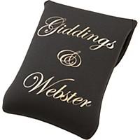 Giddings & Webster Kadja Tenor Trombone Mouthpiece Stainless Steel Small Shank