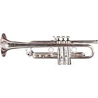 Antoine Courtois Paris Acev4b-2-0 Evolution Iv Bb Trumpet Silver