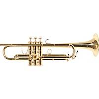 Kanstul 900 Series Bb Trumpet 900-1 Lacquer