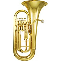 Kanstul 985-L Series 4-Valve Euphonium 985-L-1 Lacquer