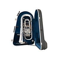 Miraphone M5050 Ambassador Series Compensating Euphonium Silver Tuning Trigger