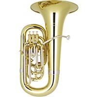 Miraphone M7000l Ambassador Lacquer Eeb Tuba M7000s Silver